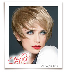 Explore the Collection - Hairstyles by Joan Collins
