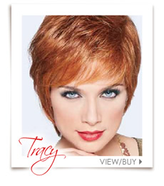 Tracy Wig